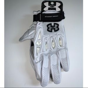 NWT Under Armour Women's Lacrosse Gloves